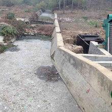河南专业供应中小型一体化养殖污水处理设备,厂家直销地埋式污水处理设备