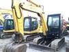 现代60二手挖机精品工程设备