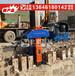 北奕机械BY-BZJ-500DS型工字钢液压大型拔桩机拔桩机械多少钱