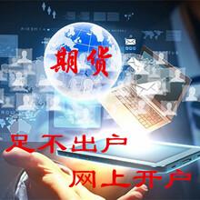 莱阳期货开户流程,网上怎么炒期货?莱阳期货公司在哪?