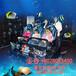 幻影星空9DVR三人座科普馆vr体验设备一套多少钱