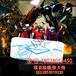 广州卓远虚拟现实飞行之翼9d体验vr体感设备多少钱