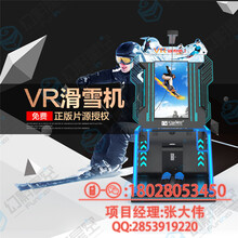 广州卓远双人骑马9dvr体验馆一个影院投资多少钱
