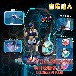 广州卓远虚拟现实9DVR单人蛋椅虚拟现实体验厅vr虚拟现实体验馆设备