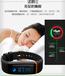智能手环的选择?智能手环测心率血压睡眠监测