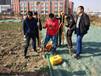 广安测量实战培训施工测量放线