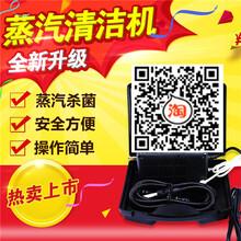 广东中山蒸汽清洗机批发商哪家好