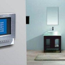 青岛住宅可视对讲系统安装价格智能家居安装哪家便宜图片