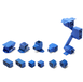 ROSTA張緊器張緊輪廠家直銷價格優惠型號齊全一件批發