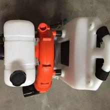 小型大棚吹雪機背負式吹風機價格道路清理機視頻圖片