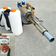 果树菜地弥雾机背负式汽油打药机多功能烟雾机专用图片