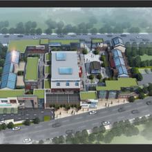 成都产业园规划设计-成都产业园规划设计公司-成都产业园规划设计