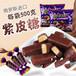 哈尔滨比利时糖果进口报关步骤
