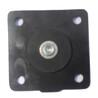 萍鄉電磁脈沖閥膜片加工高原電磁脈沖閥膜片