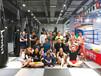 洛阳武术健身培训俱乐部
