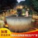 陶瓷泡澡缸一米二日式溫泉洗浴中心用的浴池大缸景德鎮圓形洗澡缸