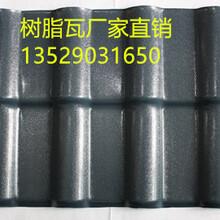 云南迪慶合成樹脂瓦透明瓦生產廠家報價1米/23圖片