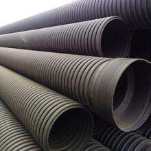 云南螺旋鋼帶波紋管生產廠家圖片