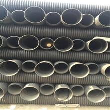 供應各種規格鋼帶增強螺旋波紋管圖片