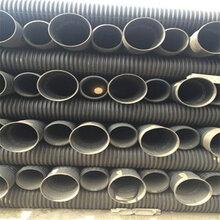 供应各种规格钢带增强螺旋波纹管图片