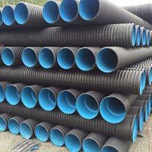 玉溪雙壁波紋管批發,玉溪鋼帶波紋管廠家直銷圖片