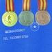 上海马拉松奖牌定做,2017年马拉松比赛奖牌制作,哪有设计奖牌厂家