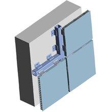 何为蜂窝铝单板广东铝蜂窝板厂家隔音隔热铝板