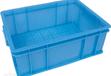 青岛科尔福加工定制KEF-EF4220塑料周转箱工业周转箱质优价廉