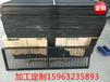 青岛厂家供应车间隔离网仓库护栏网低碳钢丝网喷塑处理质优价廉
