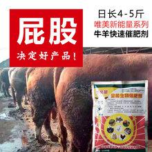 肉牛催肥专用添加剂全国包邮
