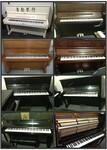 淄博规模二手钢琴行图片