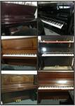 淄博钢琴品牌及规格型号全图片