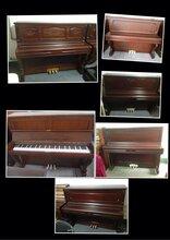 滨州原装正品日韩进口二手钢琴图片
