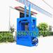 浙江嘉興易拉罐液壓打包機100噸液壓打包機價格