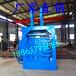 青海40吨双缸废纸打包机废金属液压打包机