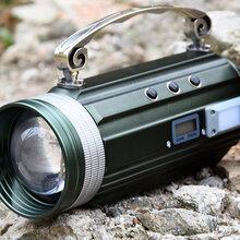 专业维修各种夜钓灯钓鱼灯强光手电图片