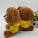 厂家专业定制卡通公仔可爱抱抱柴犬狗狗公仔狗年吉祥物来图定制