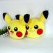 厂家供应皮卡丘抱枕芝麻街玩具订做黄色超萌毛绒玩具