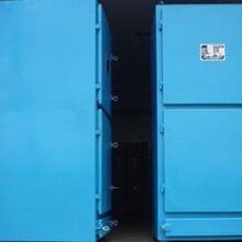 单机除尘器的多种型号图片