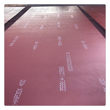 12个厚nm500耐磨钢板在水利工程上的应用
