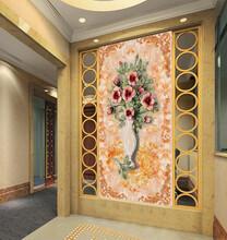 电视墙工厂定制家装酒店洗浴中心集成墙板装饰