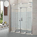 卫浴夹丝玻璃