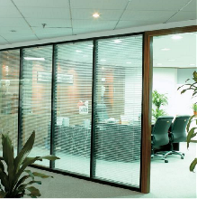 佛山广州6+9a+6隔音节能中空玻璃图片