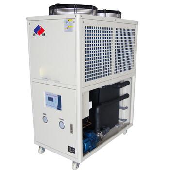 ZYA-05上海哲越风冷式冷水机组