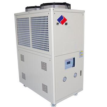 真空镀膜冷水机工业冷水机厂家