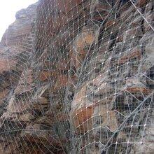 供兰州边坡防护网和甘肃主动防护网厂家