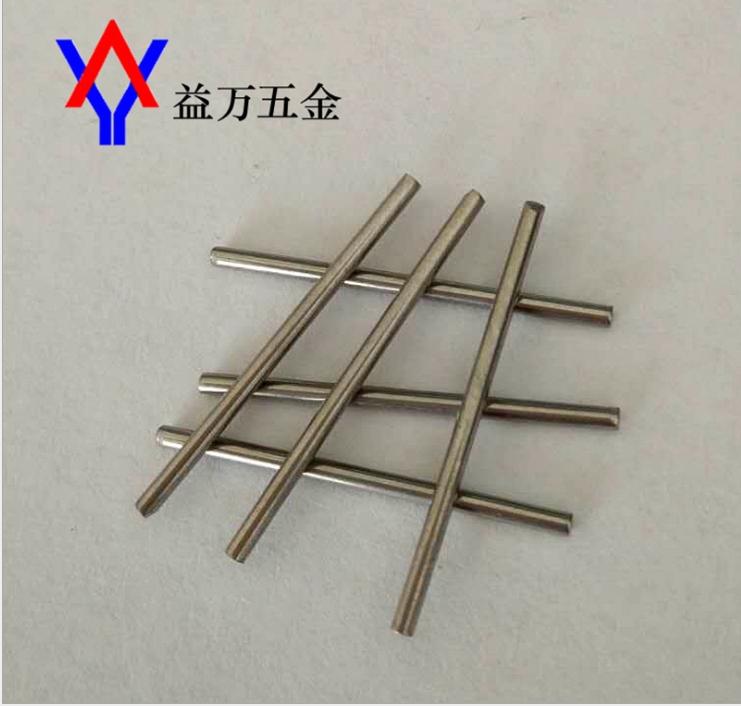 益万产家直销不锈钢定位销固定销滚针非标件可定制