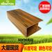 杭州生态木5090天花吊顶多少钱一米