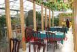 智能温室生态餐厅/钢结构大跨度餐厅