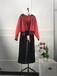 重慶二線品牌女裝尾貨批發,YDG冬裝統衣服飾獨家供應